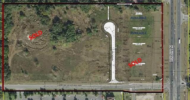 N Us Hwy 301 Highway N, Wildwood, FL 34785 (MLS #OM625284) :: The Hustle and Heart Group