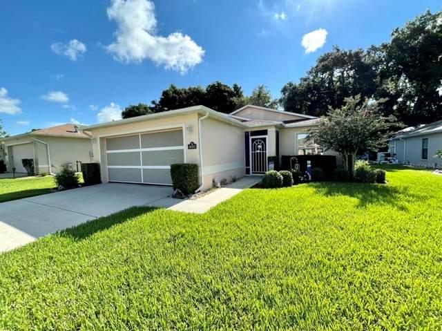 16311 SW 14TH AVENUE Road, Ocala, FL 34473 (MLS #OM625306) :: Orlando Homes Finder Team