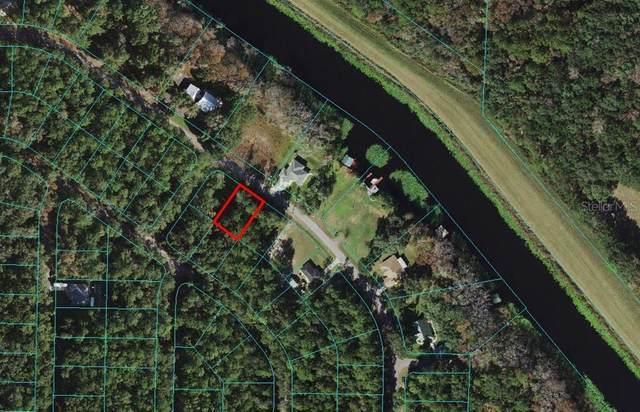 TBD Sequoia Drive, Ocala, FL 34472 (MLS #OM625346) :: Gate Arty & the Group - Keller Williams Realty Smart