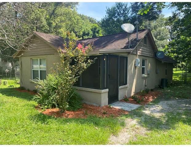 8791 NE Jacksonville Road, Anthony, FL 32617 (MLS #OM625370) :: Gate Arty & the Group - Keller Williams Realty Smart