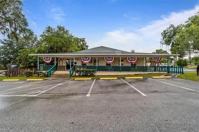11077 SE 57 Court, Belleview, FL 34420 (MLS #OM625402) :: Everlane Realty