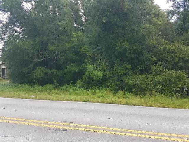 TBD SE 100TH Avenue, Belleview, FL 34420 (MLS #OM625506) :: Everlane Realty