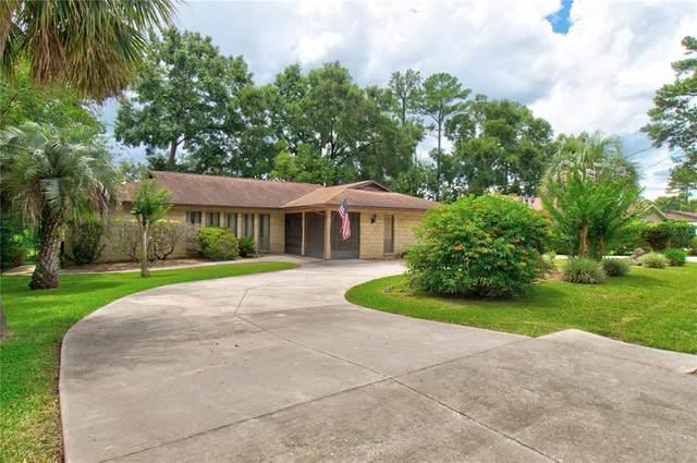 4204 SE 8TH Street, Ocala, FL 34471 (MLS #OM625516) :: Everlane Realty
