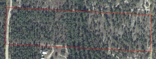 4246 State Hwy 83, Defuniak Springs, FL 32433 (MLS #OM625588) :: Zarghami Group