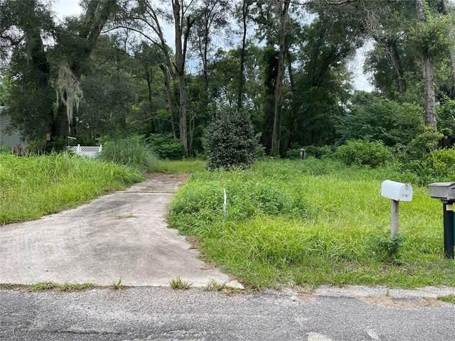 3725 SE 66TH Place, Ocala, FL 34480 (MLS #OM625602) :: Premium Properties Real Estate Services