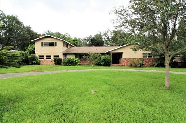 1909 SE 13TH ST, Ocala, FL 34471 (MLS #OM625612) :: SunCoast Home Experts