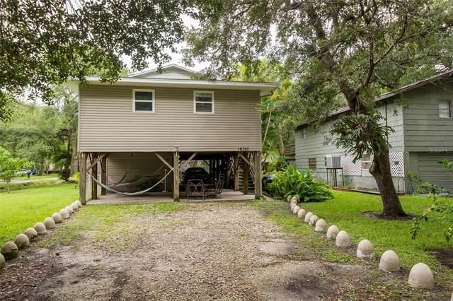 16310 48TH Street N, Clearwater, FL 33762 (MLS #OM625614) :: The Duncan Duo Team