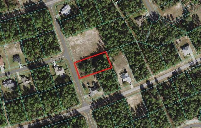 0 SW 35TH AVENUE Road, Ocala, FL 34473 (MLS #OM625617) :: The Nathan Bangs Group