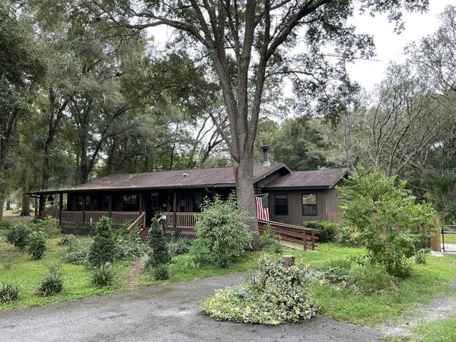 3062 SE 159TH LANE Road, Summerfield, FL 34491 (MLS #OM625634) :: Premium Properties Real Estate Services