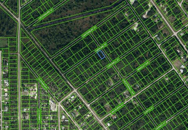 1213 Chestersall Avenue, Lake Placid, FL 33852 (MLS #OM625657) :: Everlane Realty