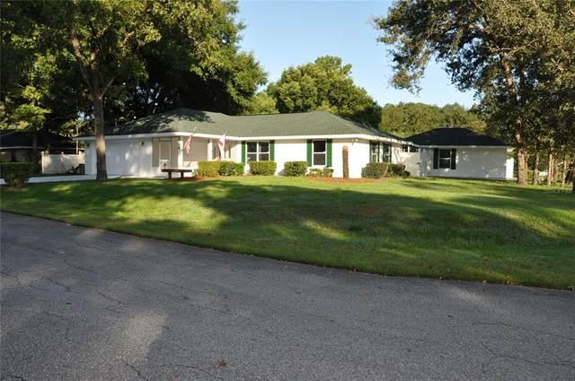 16 Cherry Course, Ocala, FL 34472 (MLS #OM625831) :: Zarghami Group