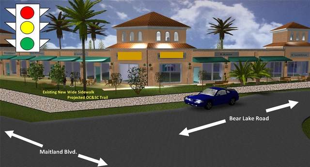 9120 Bear Lake Road, Alachua, FL 32615 (MLS #OM625855) :: Better Homes & Gardens Real Estate Thomas Group