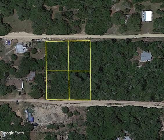 NE 237TH Lane, Fort Mc Coy, FL 32134 (MLS #OM625866) :: Everlane Realty