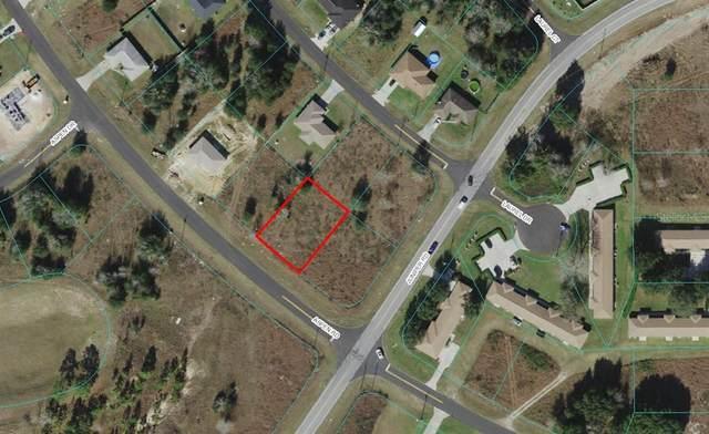 NE Aspen Road, Ocala, FL 34480 (MLS #OM625894) :: Premium Properties Real Estate Services