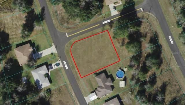 SE Aspen Drive, Ocala, FL 34480 (MLS #OM625896) :: Premium Properties Real Estate Services