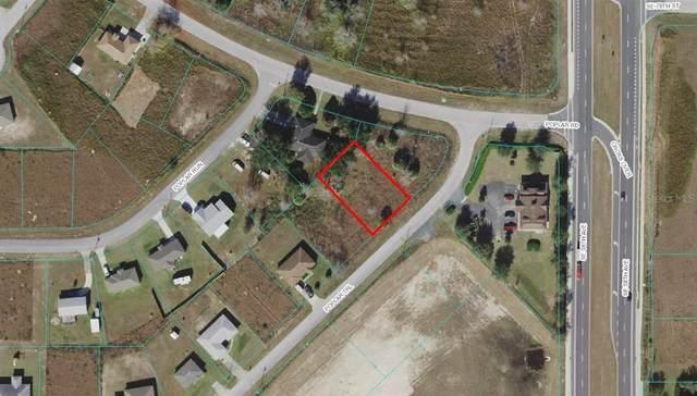 SE Poplar Trail, Ocala, FL 34480 (MLS #OM625906) :: Premium Properties Real Estate Services