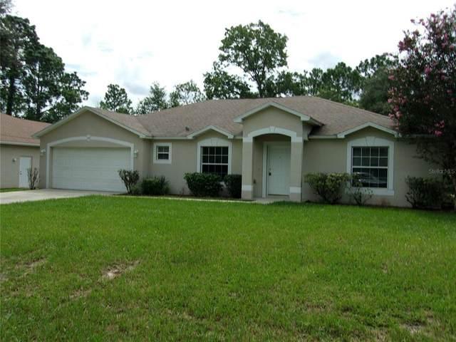 13 Bahia Trace, Ocala, FL 34472 (MLS #OM625923) :: Your Florida House Team