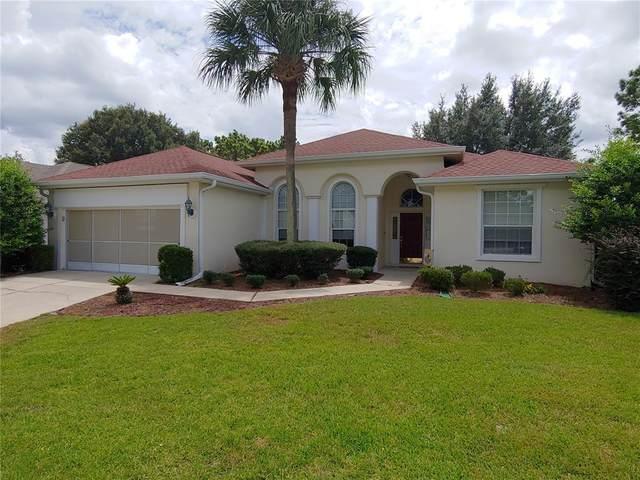 6640 SW 113TH Place, Ocala, FL 34476 (MLS #OM626013) :: Bustamante Real Estate