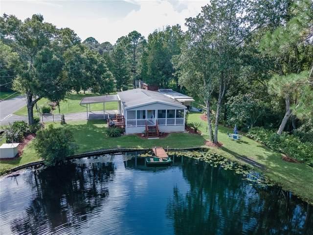 Dunnellon, FL 34431 :: GO Realty
