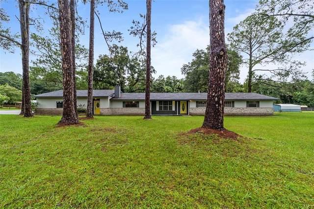 1011 SW 23RD Place, Ocala, FL 34471 (MLS #OM626033) :: Vacasa Real Estate