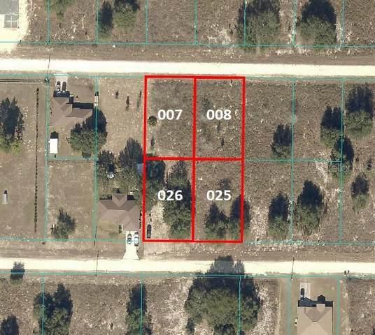 TBD SW 107 PLACE, Dunnellon, FL 34432 (MLS #OM626037) :: Sarasota Gulf Coast Realtors
