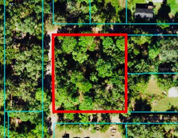 9291 SE 187TH Terrace, Ocklawaha, FL 32179 (MLS #OM626221) :: The Nathan Bangs Group