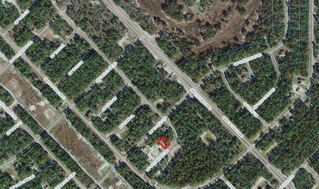 00 SW 65TH AVENUE ROAD, Ocala, FL 34473 (MLS #OM626227) :: Cartwright Realty