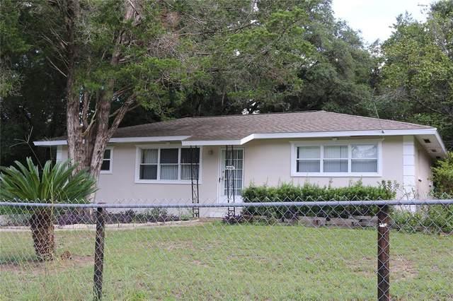 19991 SW Rainbow Lakes Boulevard, Dunnellon, FL 34431 (MLS #OM626237) :: Zarghami Group