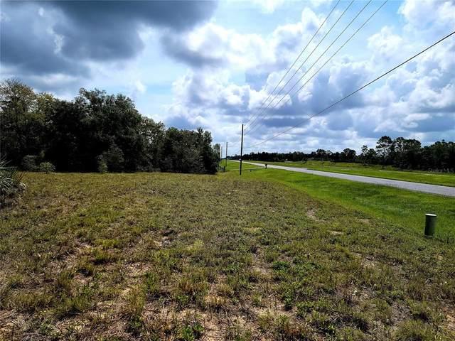 NE Hwy 27A, Williston, FL 32696 (MLS #OM626314) :: SunCoast Home Experts