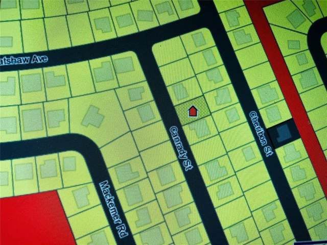 4025 SW Canrady Street, port st lucie, FL 34953 (MLS #OM626343) :: Gate Arty & the Group - Keller Williams Realty Smart