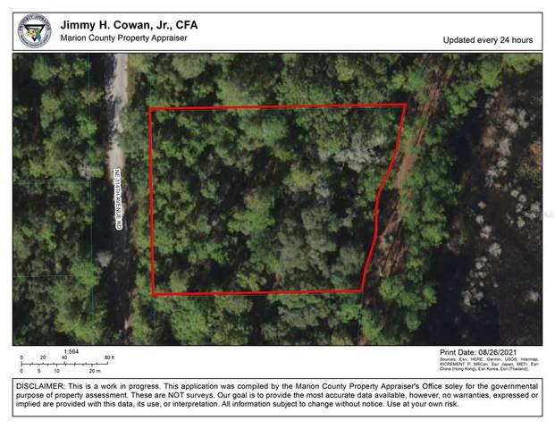 TBD NE 114 AVE Road, Fort Mc Coy, FL 32134 (MLS #OM626355) :: Vacasa Real Estate