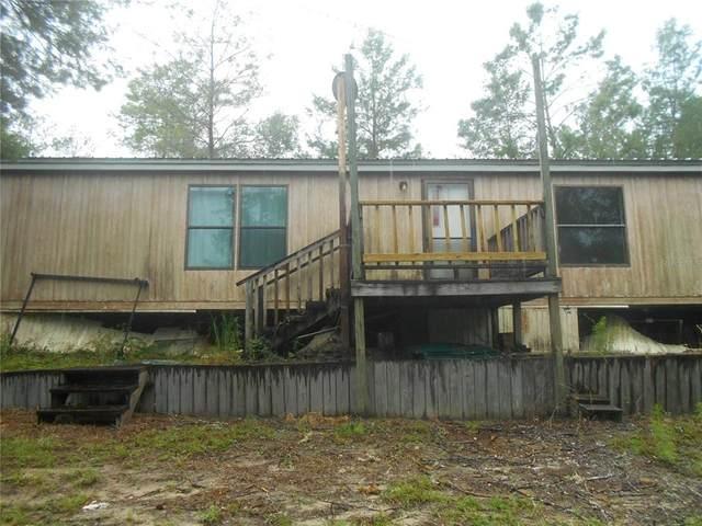 21332 NE 134TH Street SE, Salt Springs, FL 32134 (MLS #OM626386) :: Vacasa Real Estate