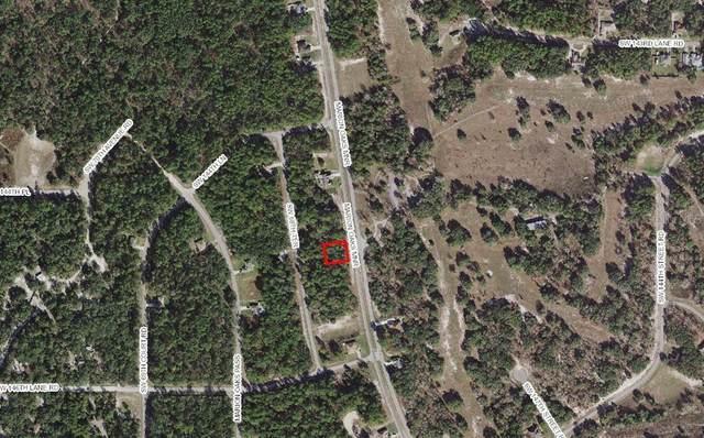 00 Marion Oaks Manor, Ocala, FL 34473 (MLS #OM626400) :: RE/MAX Elite Realty
