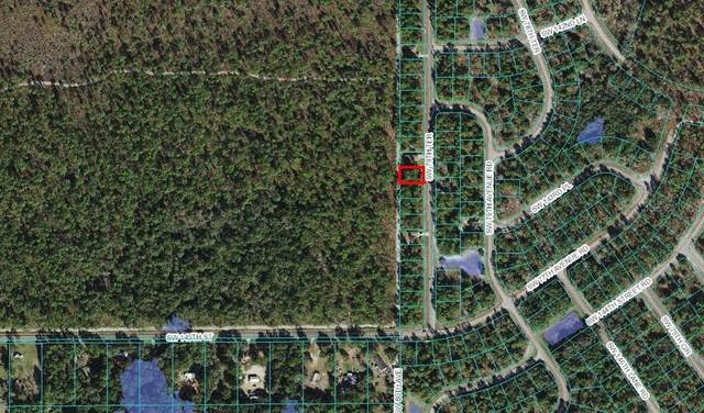 00 SW 79TH TERRACE, Ocala, FL 34473 (MLS #OM626402) :: Zarghami Group
