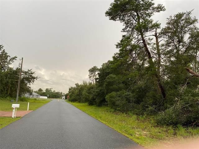 00 SW 159TH Lane, Ocala, FL 34473 (MLS #OM626425) :: RE/MAX Elite Realty