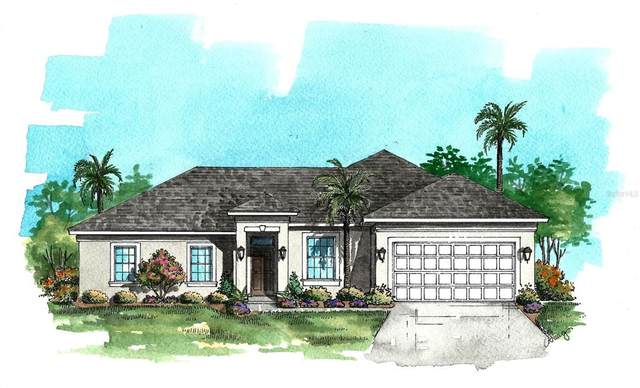 4619 Chamrade Road, North Port, FL 34288 (MLS #OM626446) :: Team Turner