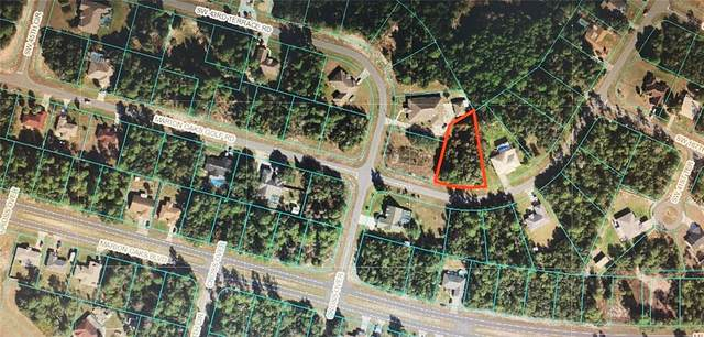 TBA Marion Oaks Golf Road, Ocala, FL 34473 (MLS #OM626447) :: Team Bohannon