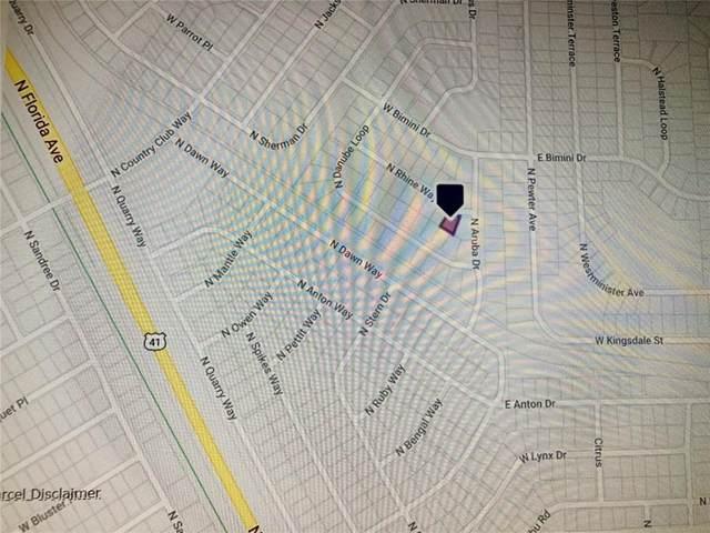9208 N Rhine Way, Citrus Springs, FL 34434 (MLS #OM626477) :: Everlane Realty