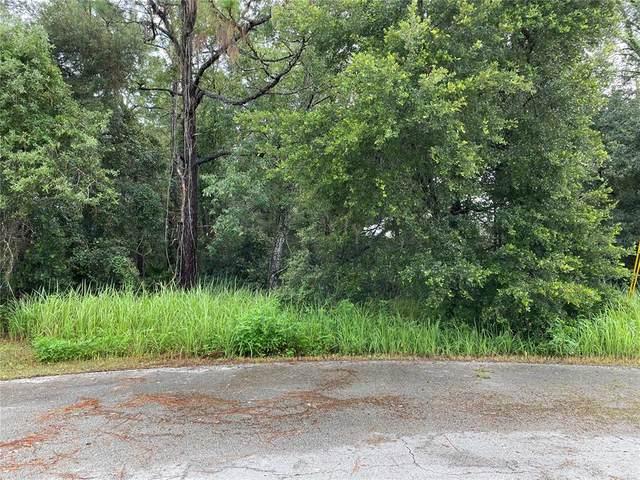 0 Cedar Trace Way, Ocala, FL 34472 (MLS #OM626480) :: Zarghami Group