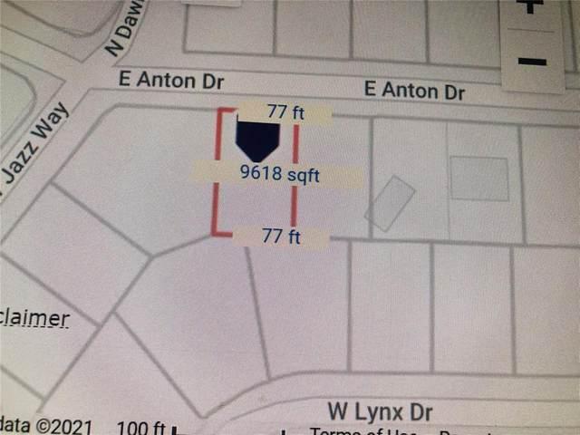 14 E Anton Drive, Citrus Springs, FL 34434 (MLS #OM626482) :: Everlane Realty