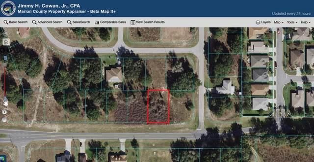 TBD Marion Oaks Manor, Ocala, FL 34473 (MLS #OM626497) :: Team Bohannon