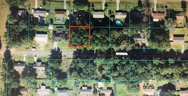 TBA SE 107 PLACE, Belleview, FL 34420 (MLS #OM626555) :: Delgado Home Team at Keller Williams