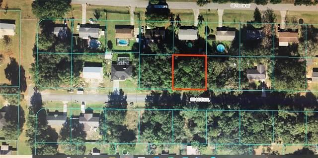TBA SE 107 PLACE, Belleview, FL 34420 (MLS #OM626557) :: Delgado Home Team at Keller Williams