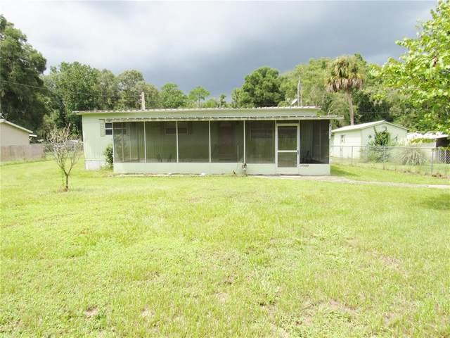 17200 NE 37TH Avenue, Citra, FL 32113 (MLS #OM626561) :: Premium Properties Real Estate Services