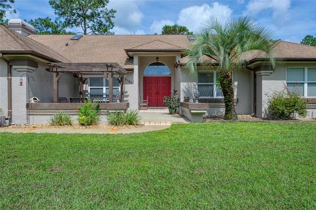 5164 NE 60TH Terrace, Silver Springs, FL 34488 (MLS #OM626565) :: Premium Properties Real Estate Services