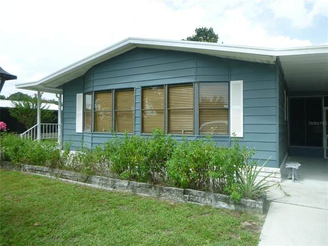 13182 SE 47TH Court, Belleview, FL 34420 (MLS #OM626604) :: Southern Associates Realty LLC