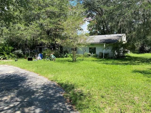 3919 N Highway 314A, Silver Springs, FL 34488 (MLS #OM626619) :: Everlane Realty