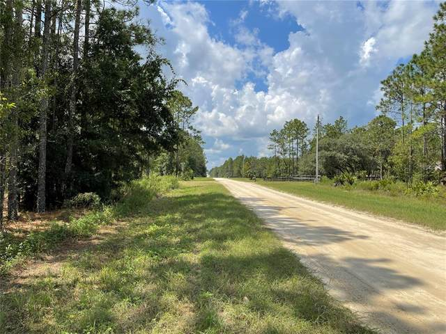 0 SW 64TH STREET Road, Ocala, FL 34481 (MLS #OM626624) :: Premium Properties Real Estate Services