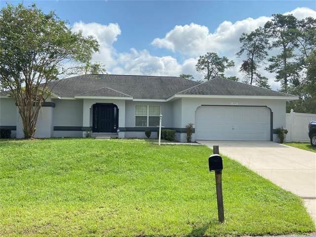 13051 SW 31ST AVENUE Road, Ocala, FL 34473 (MLS #OM626632) :: Your Florida House Team