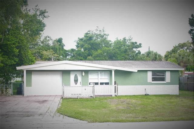 4051 Thunderbird Avenue, Spring Hill, FL 34606 (MLS #OM626643) :: Keller Williams Realty Select